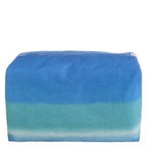 NWT Designers Guild Murnau Large Make Up Bag
